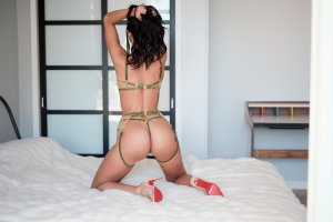 Elyanne escort girl in Hilliard & casual sex