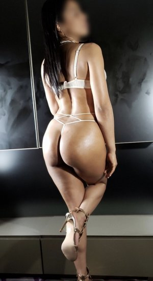 Ossana casual sex in Emeryville & independent escorts