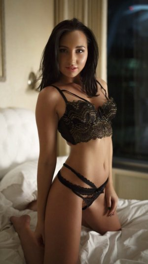 Drucilla sex parties in Newport News, outcall escort
