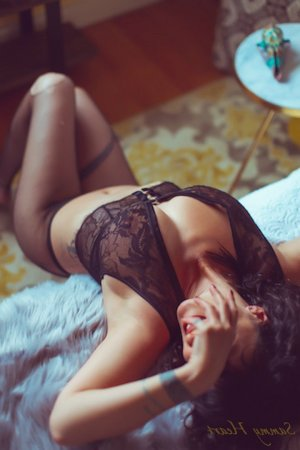 Keylina independent escorts
