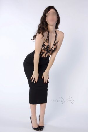 Weronika outcall escorts in Northampton Massachusetts
